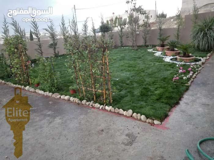 شقة دوبلكس للبيع في الاردن - عمان - مرج الحمام مساحة 320م