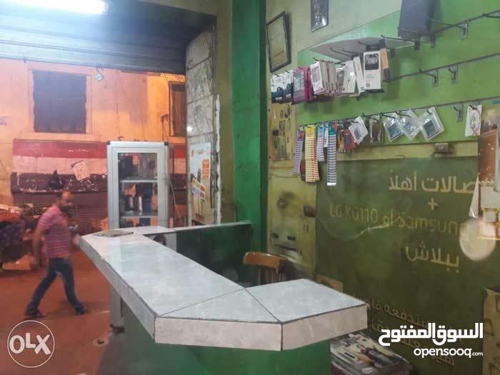 محل في شارع مصر السوادن
