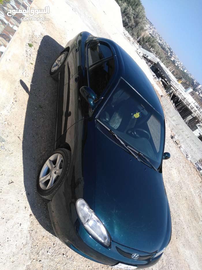 Hyundai Avante 1995 for sale in Irbid