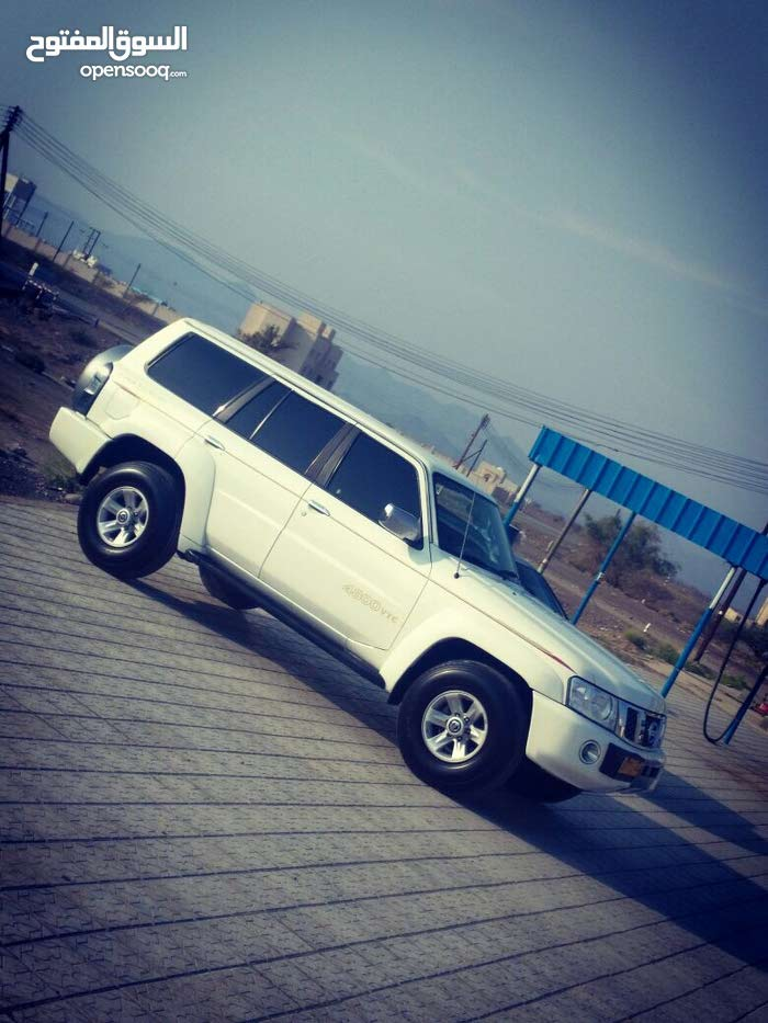 Manual Nissan 2008 for sale - Used - Ibra city