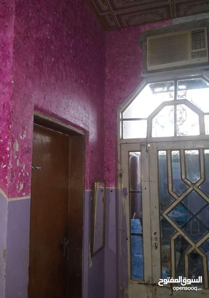بيت للبيع ركن على شارعين في ابي الجوزي