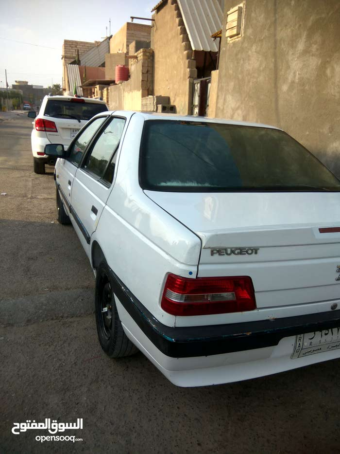 Used 2014 Peugeot 405 for sale at best price