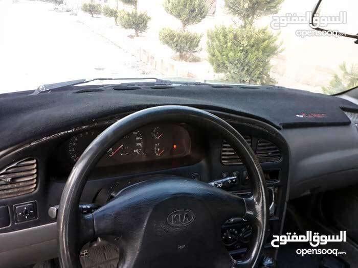 1998 Used Kia Sephia for sale