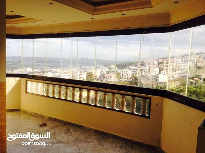 شقة للايجار في بشامون المدارس
