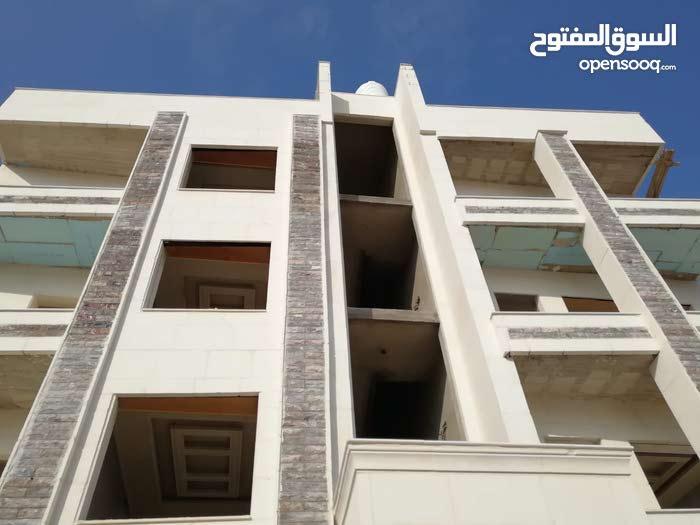 شقة اقساط لمدة 40 شهر في شفا بدران ومن المالك مباشرة