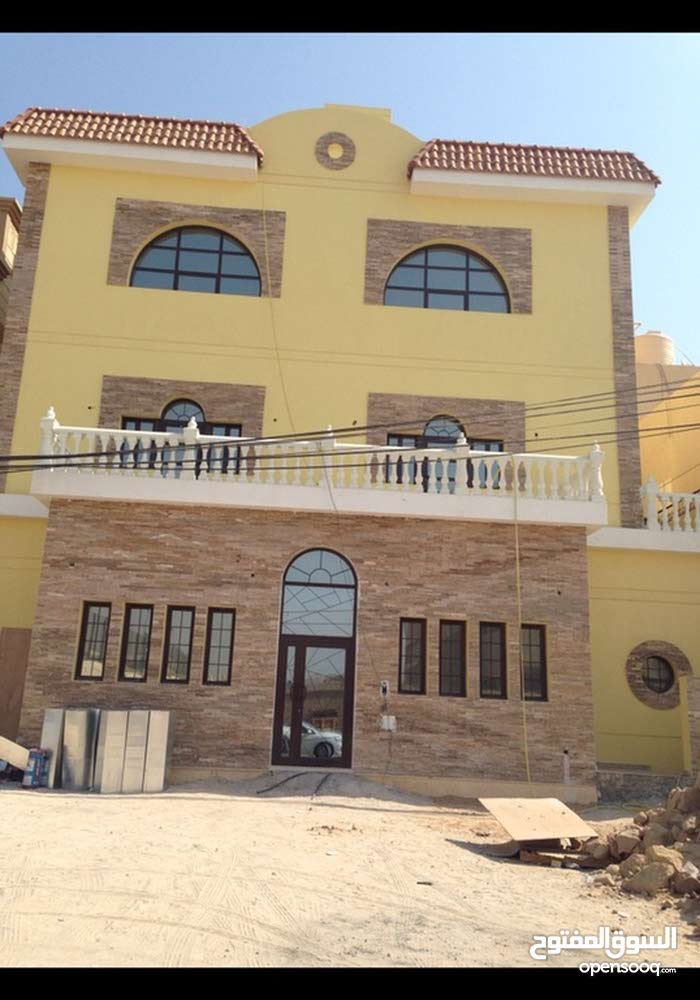 Apartment property for rent Al Ahmadi - Mangaf directly from the owner