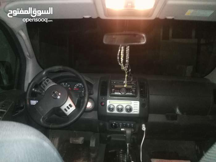 2008 Nissan Navara for sale in Amman