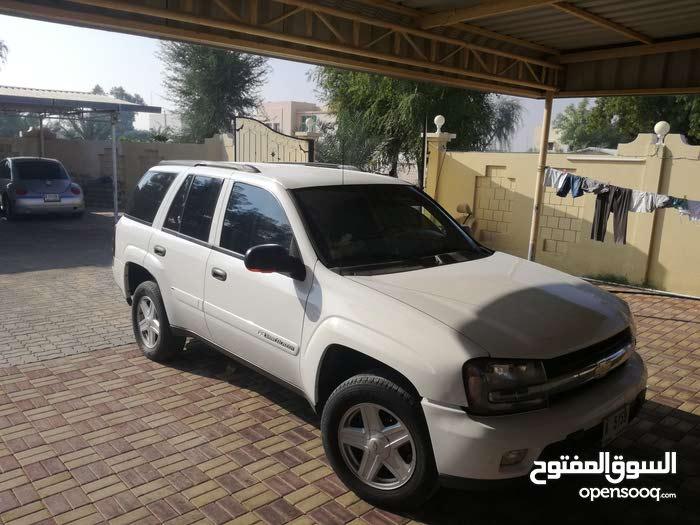 2004 Chevrolet in Um Al Quwain