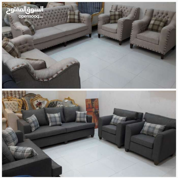 Sofas - Sitting Rooms - Entrances New for sale in Al Riyadh