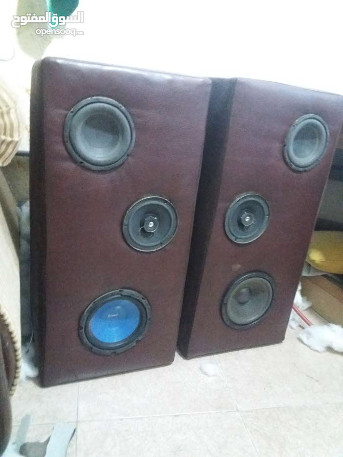 Amplifiers for sale in Used condition