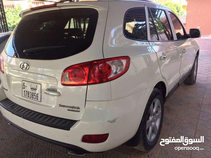 Hyundai Santa Fe 2009 For Sale