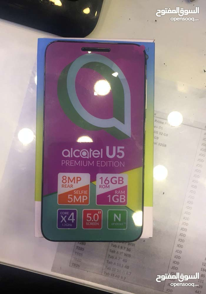 Used Alcatel phone  for sale