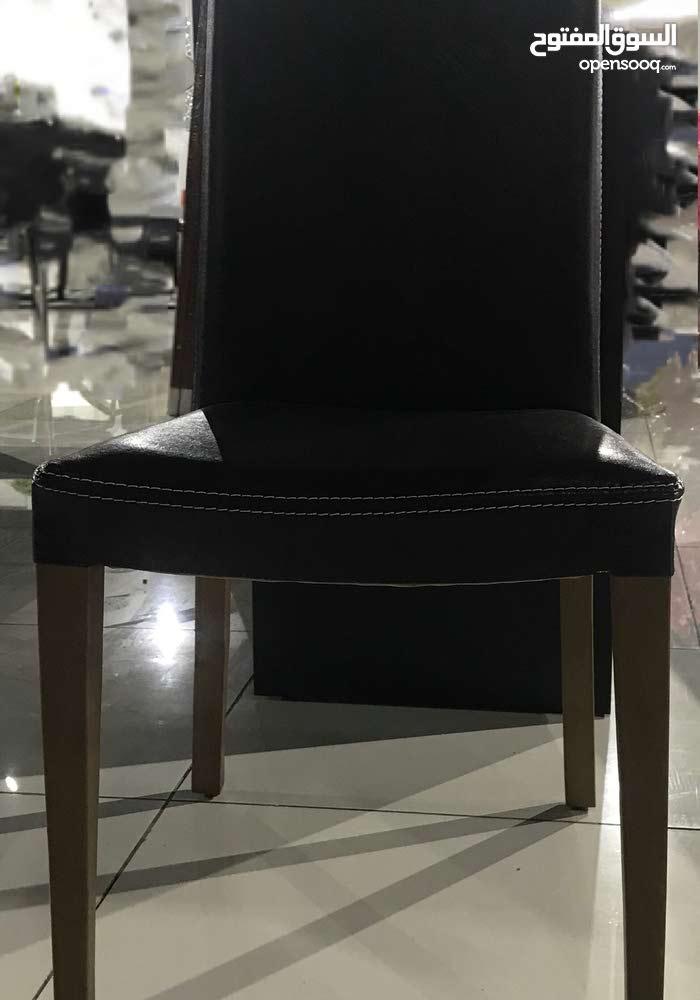 كرسي جديد غير مستعمل