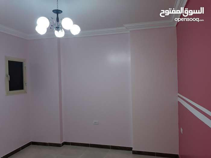 شقة للبيع تشطيب سوبر هاي لوكس 160 متر بالليبيني خلف اولاد رجب