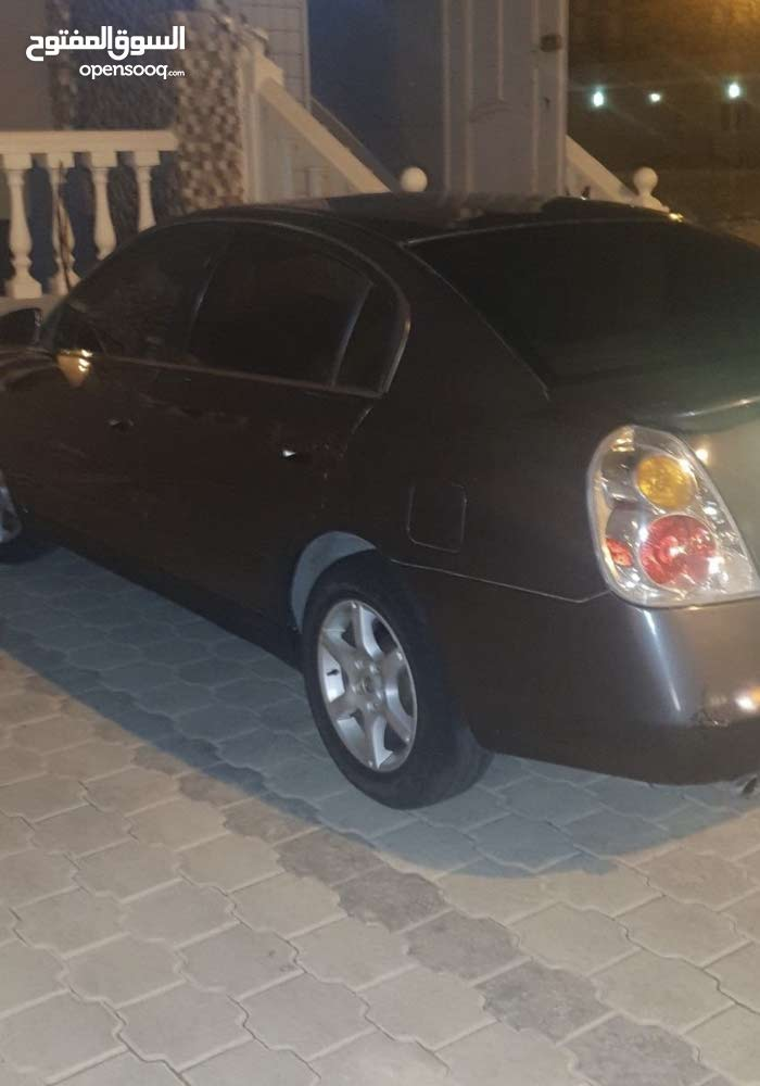 2006 Nissan Altima For Sale >> Used 2006 Nissan Altima For Sale At Best Price 105605472 Opensooq