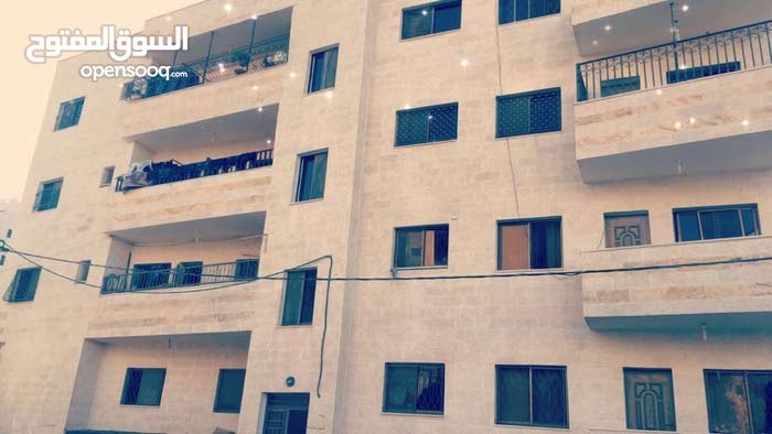 Ground Floor  apartment for sale with 3 rooms - Amman city Marka
