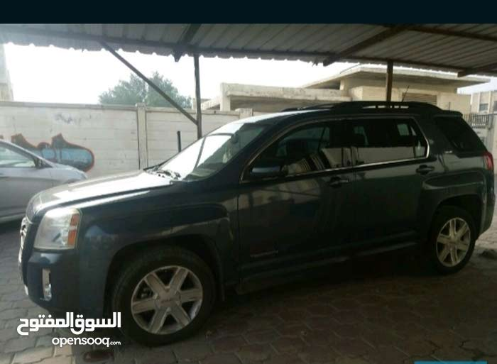 Used condition GMC Terrain 2011 with 10,000 - 19,999 km mileage