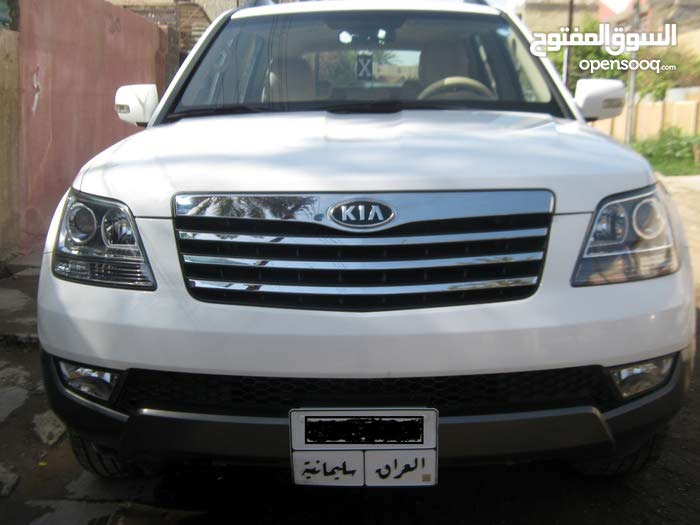 Kia Mohave for sale in Baghdad