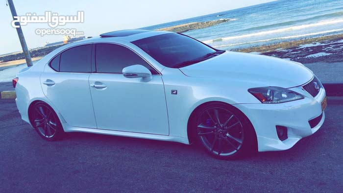 Best price! Lexus ISF 2011 for sale