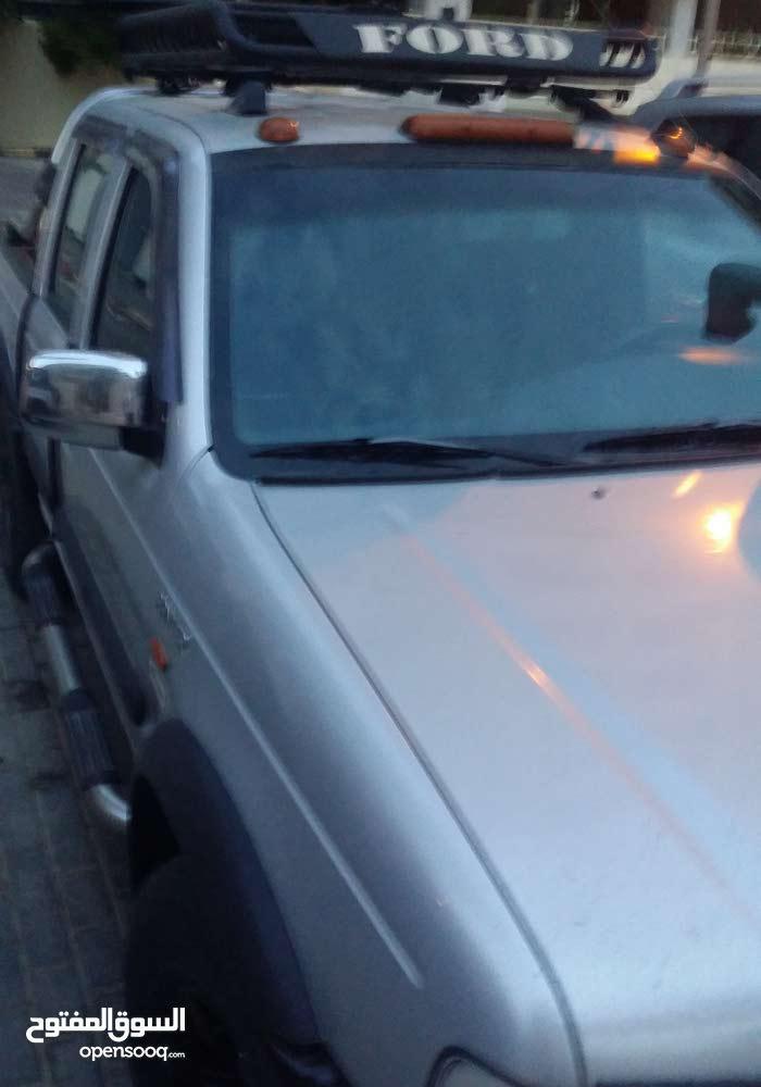 Ford Ranger 2004 For sale - Grey color