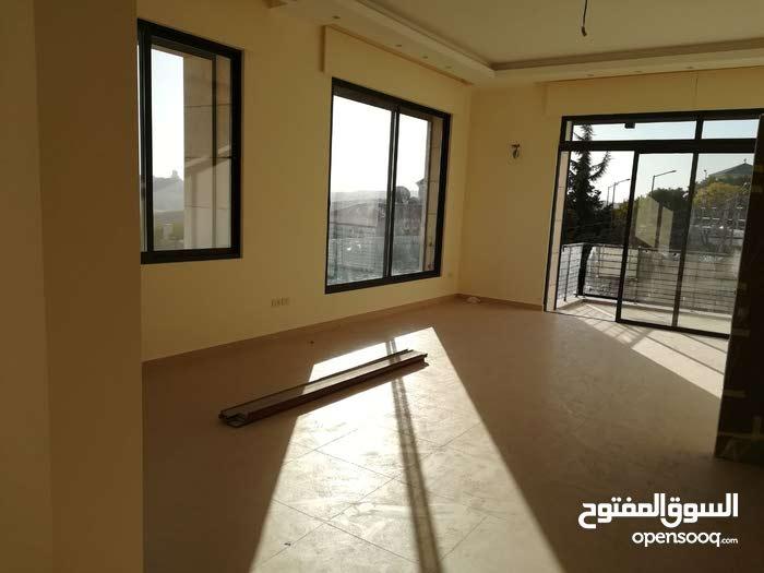 شقه طابق اول 261 متر للبيع في عبدون