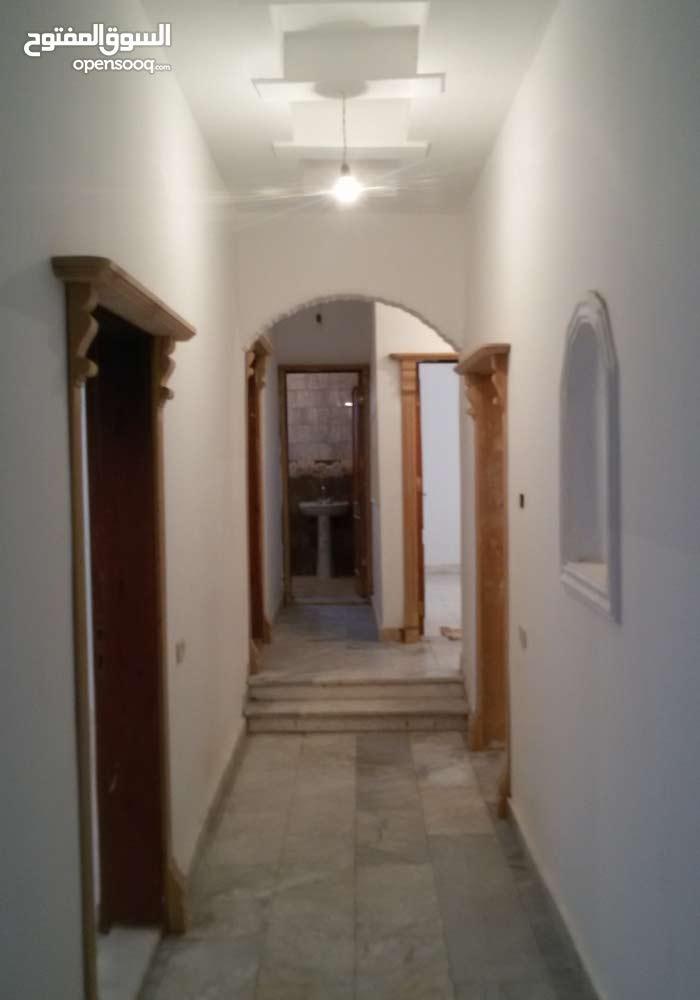 منزل 200 متر مشروع الهضبة بوسليم
