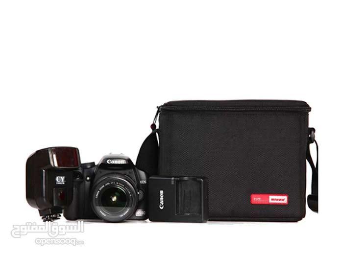 حقيبة كاميرا كتف للكاميرات الاحترافية DSLR