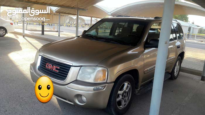 Used 2005 GMC Envoy for sale at best price