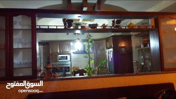 for sale apartment consists of 4 Rooms - Al Zarqa Al Jadeedeh