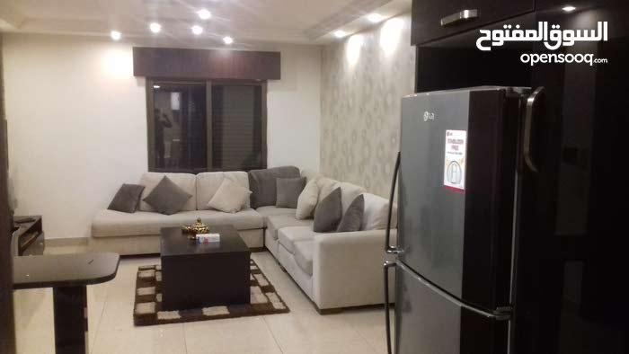 شقة مفروشة في الدوار السابع بجانب كوزمو