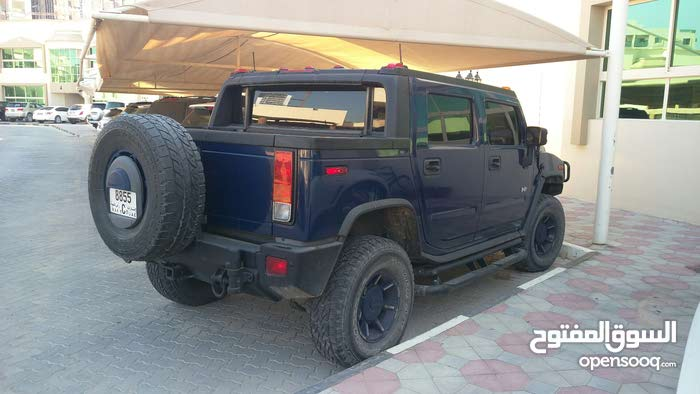 H2 2007 for Sale