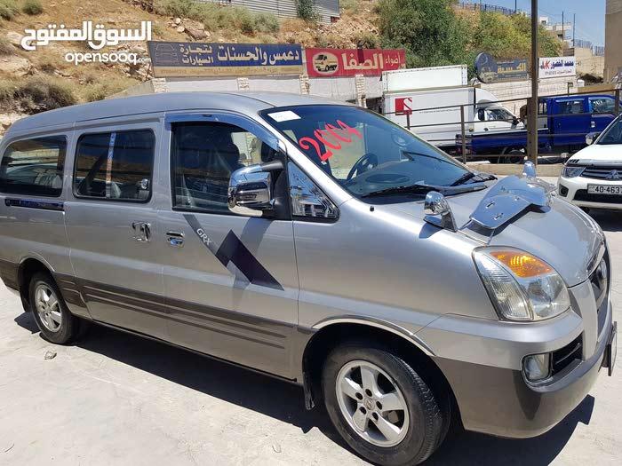 Manual Hyundai H-1 Starex for sale
