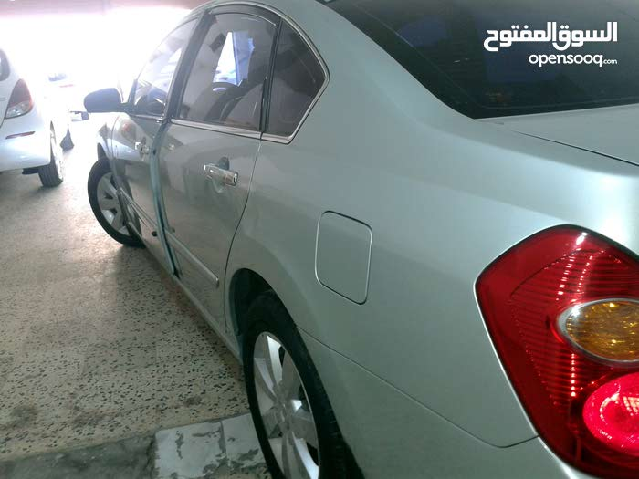 Automatic Silver Samsung 2008 for sale