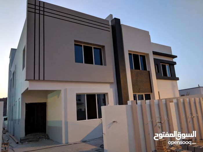 5 rooms  Villa for sale in Bosher city