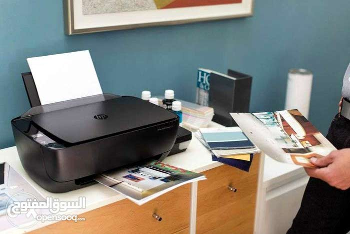 Hp printer ink tank