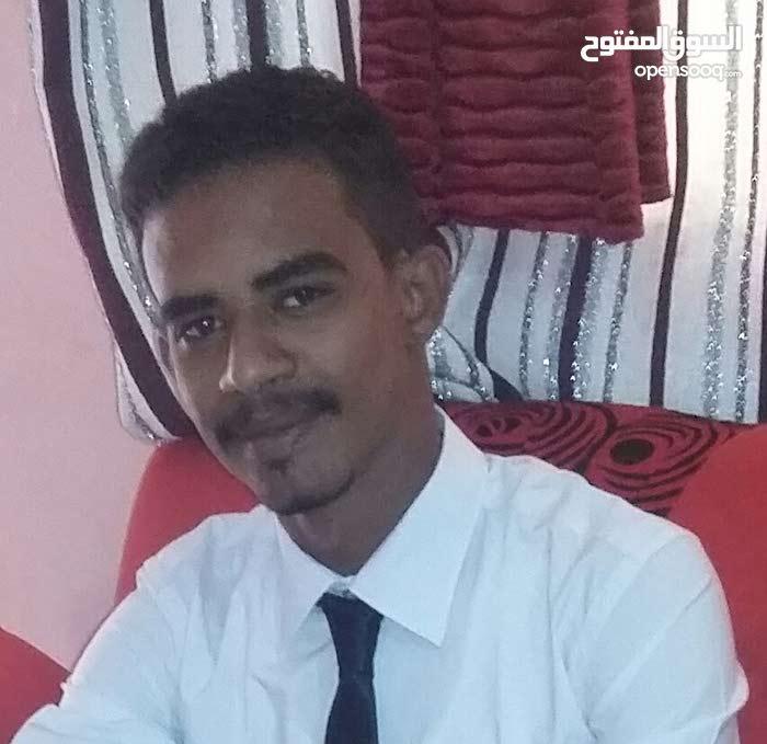 سوداني ... خريج اقتصاد  ... اقامة قابلة للتحويل .. ابحث عن عمل محاسب او المبيعات