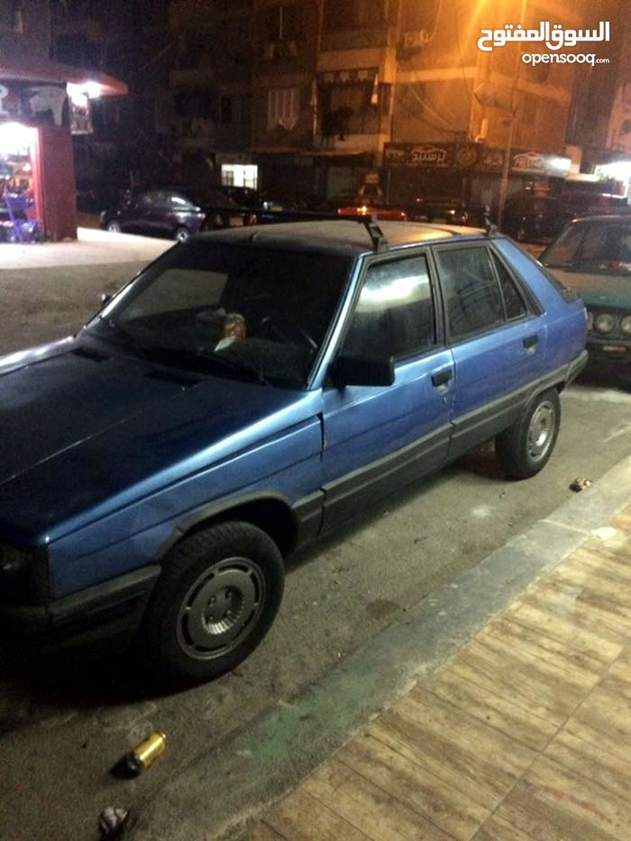 1984 Renault 11 for sale in Port Said