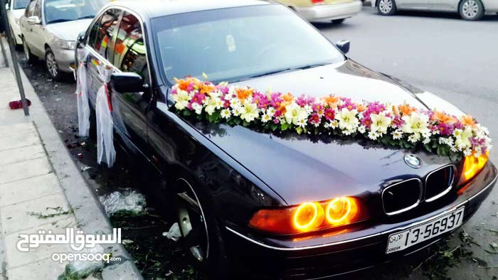 Best price! BMW 525 1997 for sale