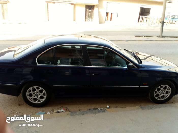 New 1997 BMW 520 for sale at best price