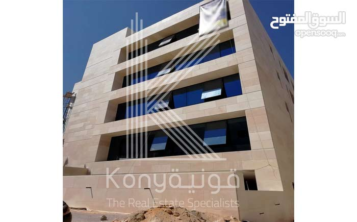 Tla' Ali neighborhood Amman city - 174 sqm apartment for sale