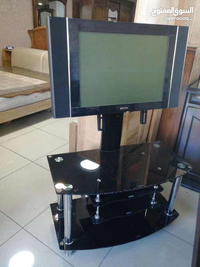 طاولة  LCD  سكريت