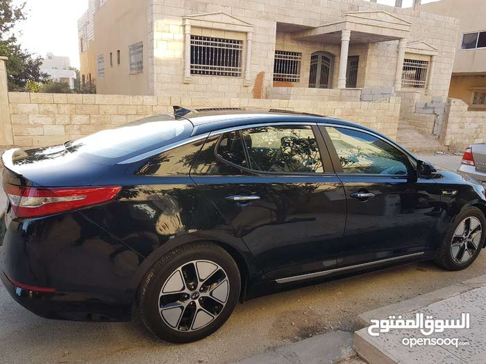 Kia Optima car for sale 2013 in Irbid city