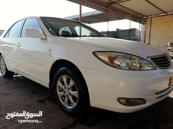 Toyota Camry car for sale 2004 in Al Batinah city