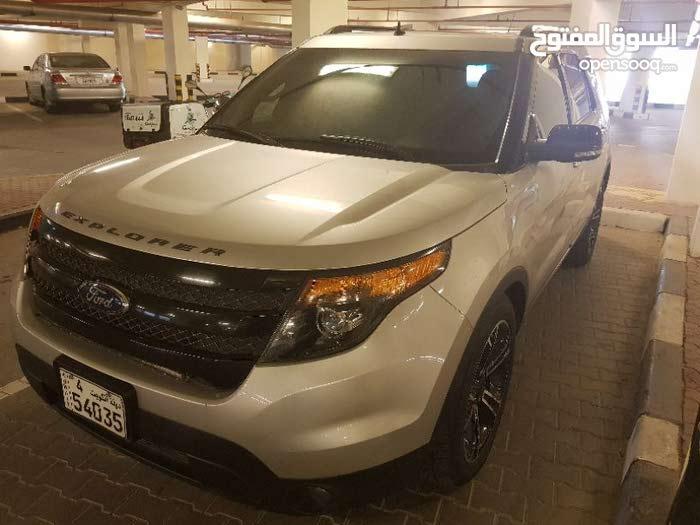 90,000 - 99,999 km mileage Ford Explorer for sale