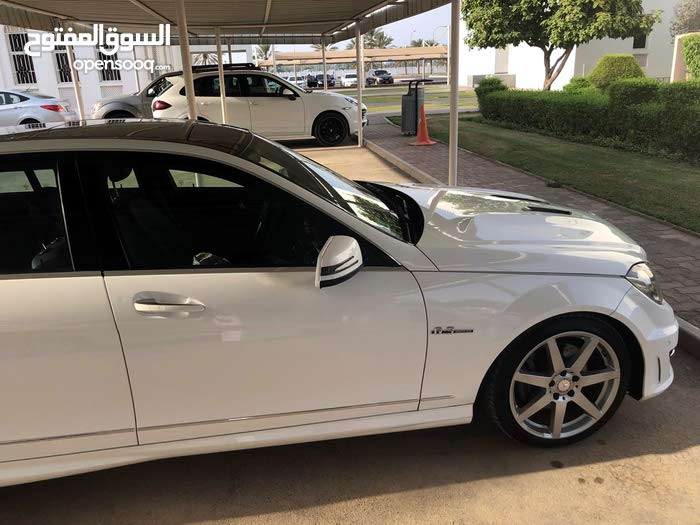 Mercedes Benz S 300 car is available for sale, the car is in Used condition