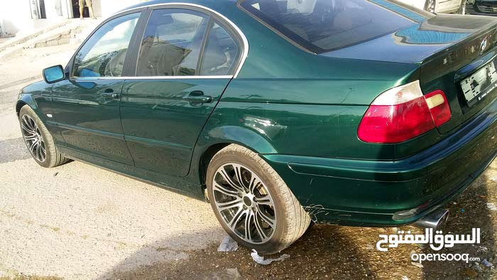 2001 BMW for sale