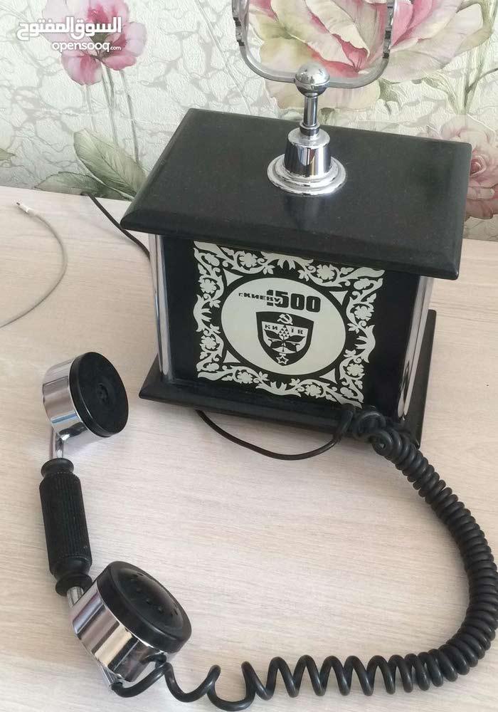 تليفون صنع عام 1982 للبيع