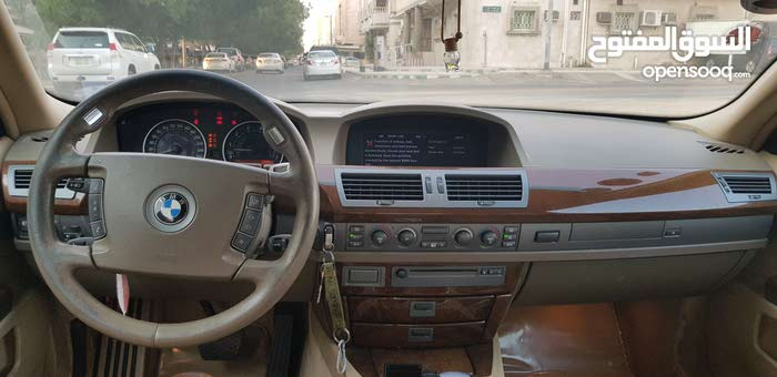 Best price! BMW 735 2005 for sale