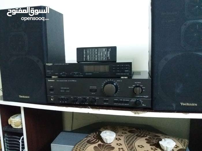 Used Stereo for sale