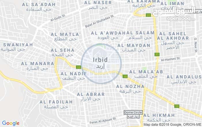 excellent finishing apartment for rent in Irbid city - Al Rahebat Al Wardiah